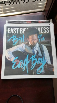 Fantastic Negrito on the cover of the East Bay Express
